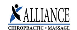 Chiropractic Watauga TX Alliance Chiropractic and Massage logo
